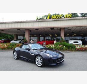 2016 Jaguar F-TYPE S Convertible AWD for sale 101178243