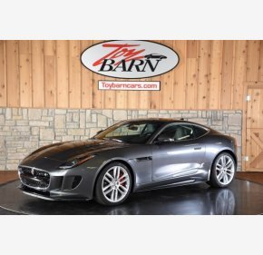 2016 Jaguar F-TYPE R Coupe AWD for sale 101190110