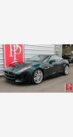 2016 Jaguar F-TYPE R Coupe AWD for sale 101207692