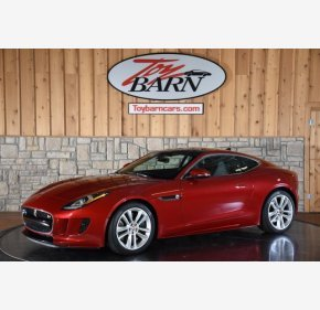 2016 Jaguar F-TYPE S Coupe AWD for sale 101221794