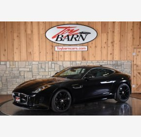 2016 Jaguar F-TYPE S Coupe AWD for sale 101236551