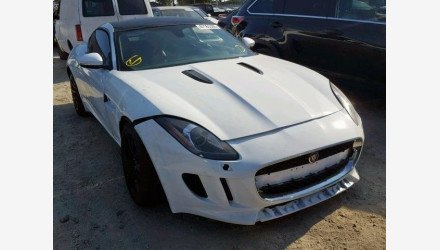 2016 Jaguar F-TYPE Coupe for sale 101237310