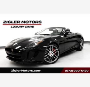 2016 Jaguar F-TYPE R Convertible AWD for sale 101252381