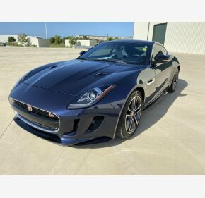 2016 Jaguar F-TYPE S Coupe AWD for sale 101285264
