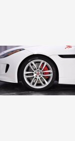 2016 Jaguar F-TYPE for sale 101318624