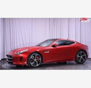 2016 Jaguar F-TYPE for sale 101341827