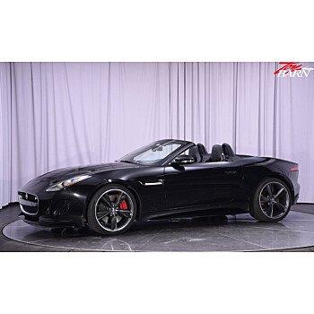 2016 Jaguar F-TYPE for sale 101348514