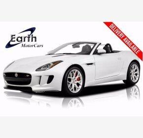 2016 Jaguar F-TYPE for sale 101359110