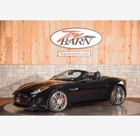 2016 Jaguar F-TYPE for sale 101438344