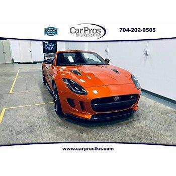 2016 Jaguar F-TYPE for sale 101439934