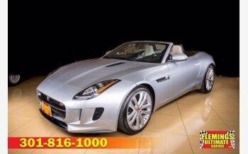 2016 Jaguar F-TYPE for sale 101456747