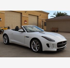 2016 Jaguar F-TYPE for sale 101482961