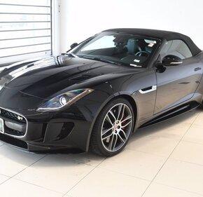 2016 Jaguar F-TYPE for sale 101486138