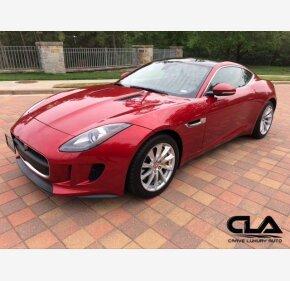 2016 Jaguar F-TYPE Coupe for sale 101488575