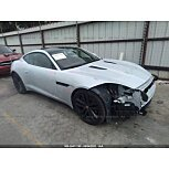 2016 Jaguar F-TYPE S Coupe for sale 101601320