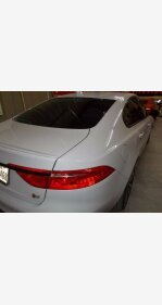 2016 Jaguar XF for sale 100929729