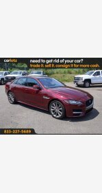 2016 Jaguar XF for sale 101344000