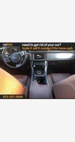 2016 Jaguar XF for sale 101344000