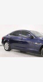 2016 Jaguar XF for sale 101462861