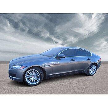 2016 Jaguar XF for sale 101463492