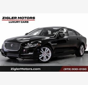 2016 Jaguar XJ for sale 101345750