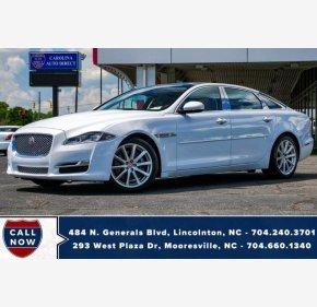 2016 Jaguar XJ for sale 101347992