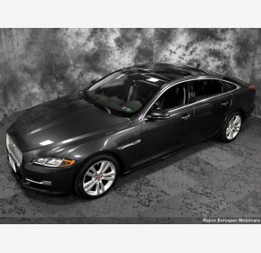 2016 Jaguar XJ for sale 101352265
