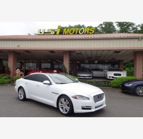 2016 Jaguar XJ for sale 101357011