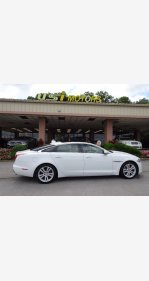 2016 Jaguar XJ for sale 101391258