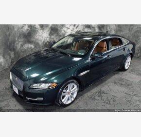2016 Jaguar XJ for sale 101455154