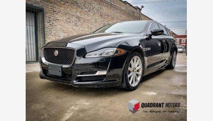 2016 Jaguar XJ for sale 101474577