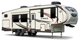 2016 Jayco Eagle 323LKTS specifications