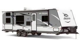 2016 Jayco Jay Feather X254 specifications
