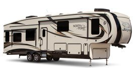 2016 Jayco North Point 351RSTS specifications
