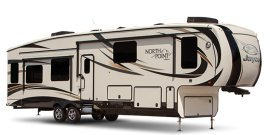 2016 Jayco North Point 361REQS specifications