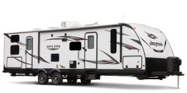 2016 Jayco White Hawk 27DSRL specifications