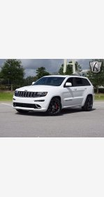 2016 Jeep Grand Cherokee for sale 101383495