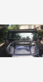 2016 Jeep Wrangler for sale 100781640