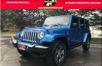 2016 Jeep Wrangler for sale 101010100