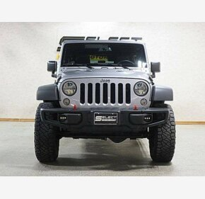 2016 Jeep Wrangler for sale 101061780