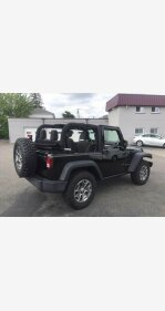 2016 Jeep Wrangler 4WD Rubicon for sale 101077445