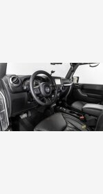 2016 Jeep Wrangler 4WD Unlimited Sport for sale 101079198