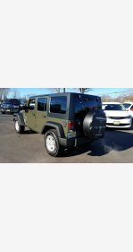 2016 Jeep Wrangler 4WD Unlimited Sport for sale 101079259