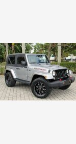 2016 Jeep Wrangler 4WD Sport for sale 101085987