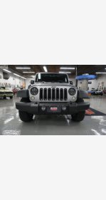 2016 Jeep Wrangler 4WD Unlimited Sport for sale 101099778