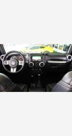 2016 Jeep Wrangler 4WD Unlimited Rubicon for sale 101108213