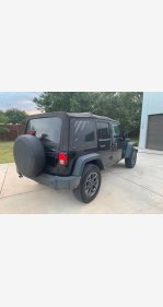 2016 Jeep Wrangler 4WD Unlimited Sport for sale 101161998