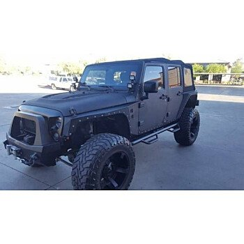 2016 Jeep Wrangler for sale 101219155