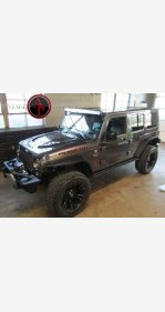 2016 Jeep Wrangler 4WD Unlimited Rubicon for sale 101228019