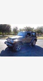 2016 Jeep Wrangler 4WD Sahara for sale 101244310
